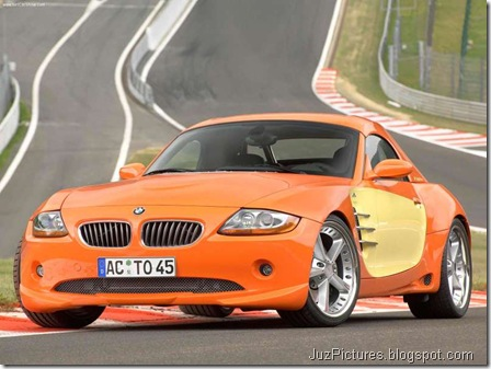 AC Schnitzer Topster1