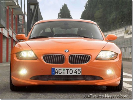 AC Schnitzer Topster2