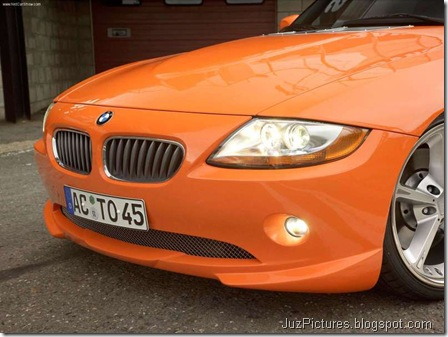 AC Schnitzer Topster12