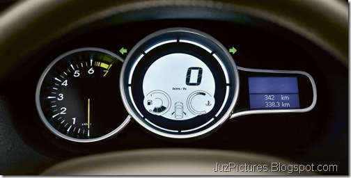 Fluence-LCD-Speedometer-Customization-Menu