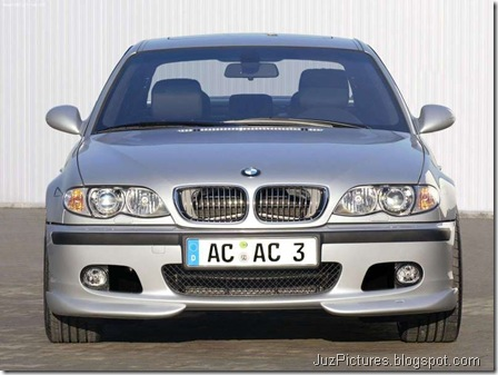AC Schnitzer ACS3 3Series E462