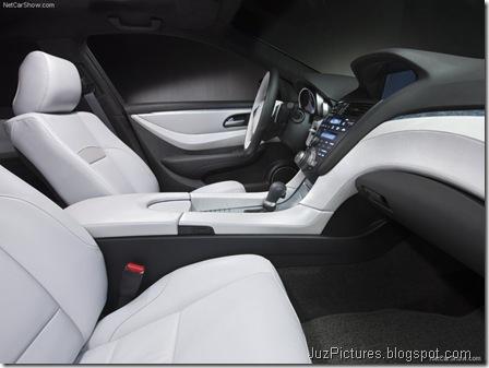 Acura ZDX Concept8
