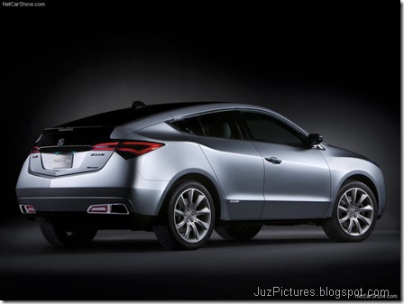 Acura ZDX Concept4
