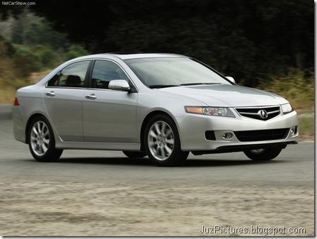 Acura TSX2