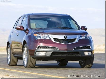 Acura MDX4
