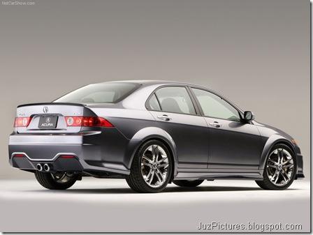 Acura TSX A-Spec Concept4