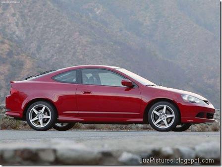 Acura RSX Type-S12