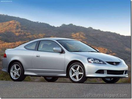 Acura RSX Type-S1