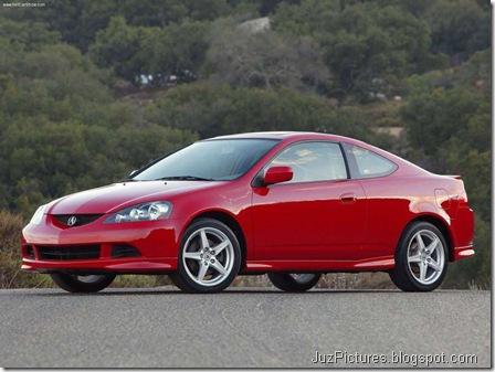 Acura RSX Type-S5