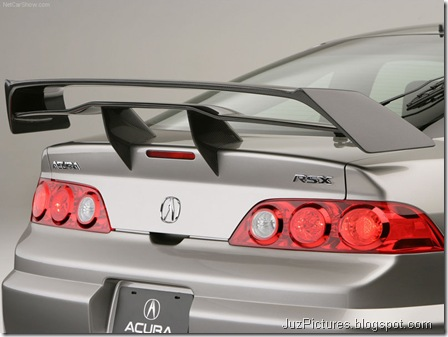 Acura RSX A-Spec Concept 89