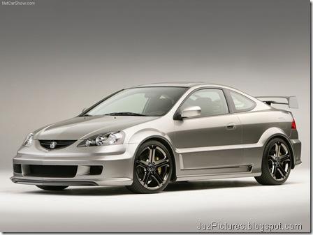 Acura RSX A-Spec Concept 3