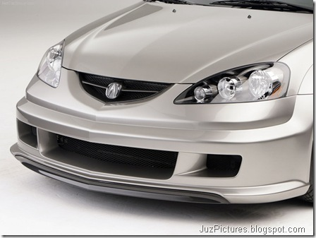 Acura RSX A-Spec Concept 6