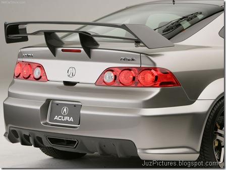Acura RSX A-Spec Concept 7
