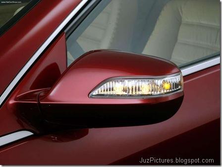 Acura RL ASPEC Concept 8