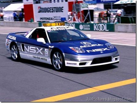 Acura NSX11