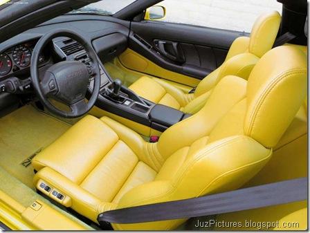 Acura NSX17