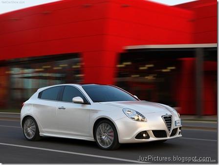 Alfa Romeo Giulietta4