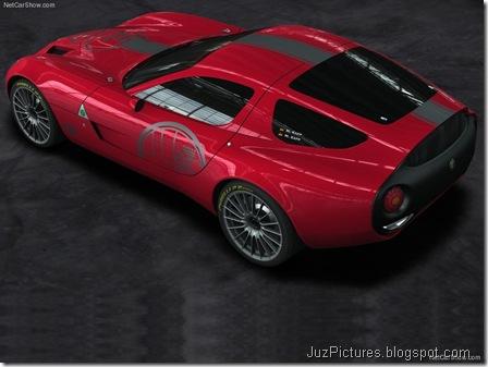 Alfa Romeo TZ3 Corsa 6