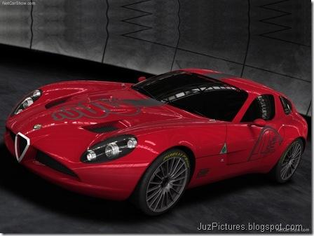 Alfa Romeo TZ3 Corsa 2