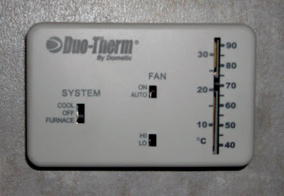 Stock Duo-Therm By Dometic