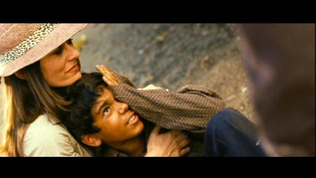 貧民百萬富翁 Slumdog Millionaire blacktale movie
