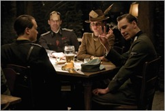 Inglourious Basterds blacktale movie