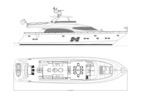 20110427嘉鴻遊艇Party Boat Plant