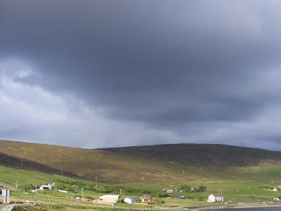 Walls,Shetland