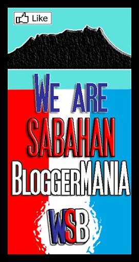 we are sabahan bloggers are great kota kinabalu sabah