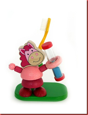 HeidiKids Toothbrush Timer Happy Horse