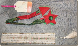 Bookmarks from Iris Joy Fechner