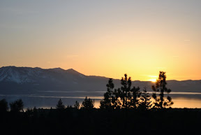 Lake Tahoe Vacation Rental Home