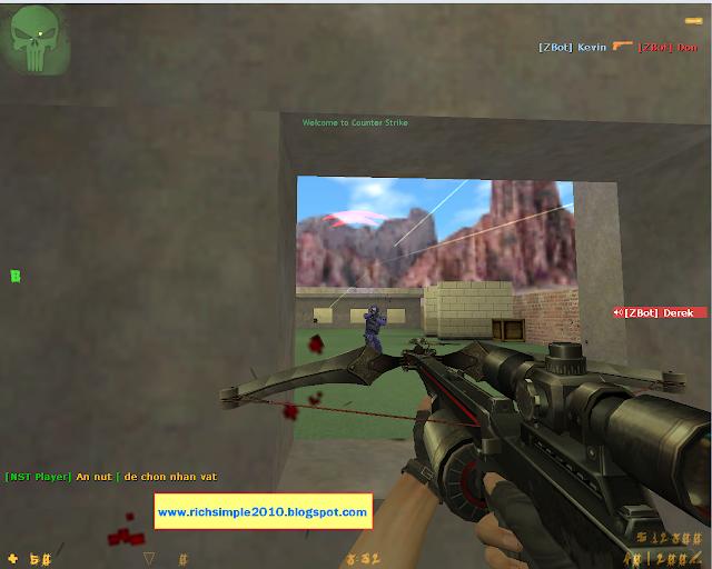 Counter Strike Extreme V3 มันโคตร CT8