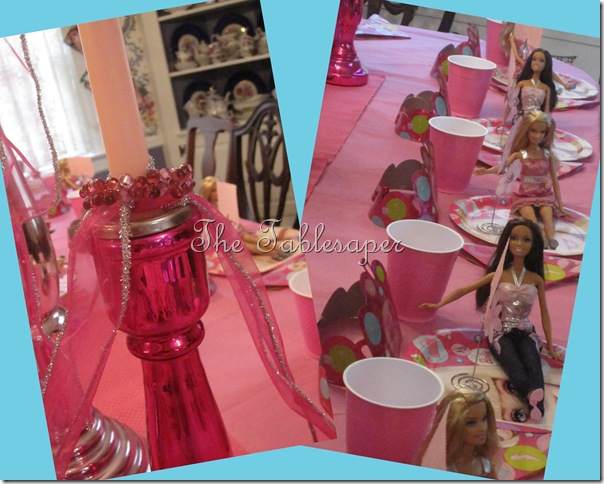 Barbie Collage 6
