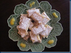 Lemon Bars 0020103