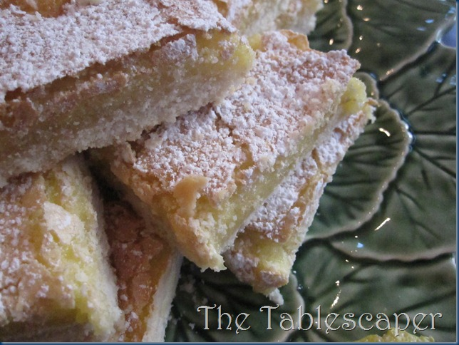 Lemon Bars 0020108