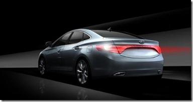 2011 Hyundai Grandeur Azera first images, 665, 17.11.2010 13387607731066090370