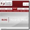 Blog Ricardo Mota