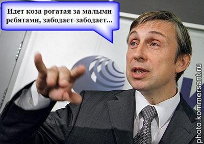 Распальцовка ФСФР