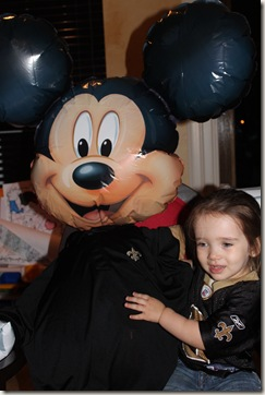 who dat mickey 3
