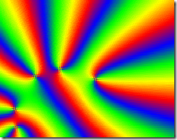 Realtime electromagnetic field computation