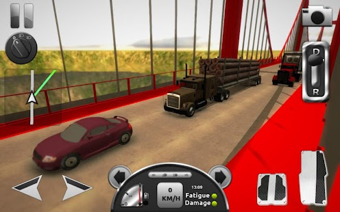 Download Truck Simulator 3D APK for Android Kitkat