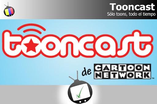 Canal Recomendado: Tooncast