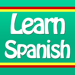 Learn Spanish for Beginners Icon