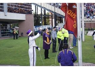 ECU Homecoming 09 006