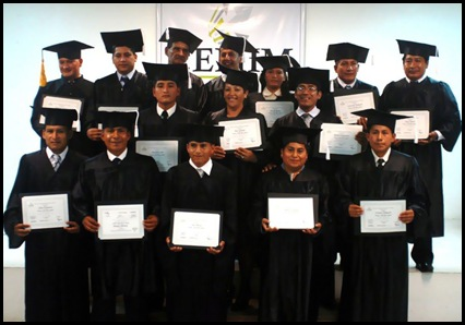 Ankuash Grads 1