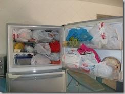 Our lovely fridge