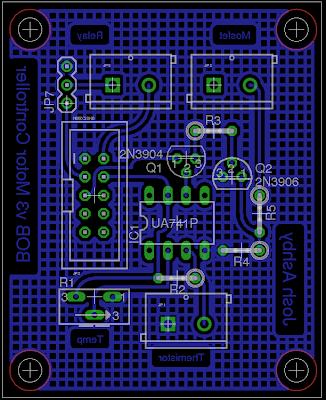 BOBs v3 Motor Controller