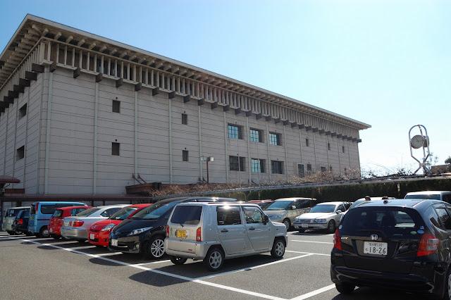 名古屋市博物館の写真