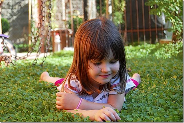 in giardino 1fw